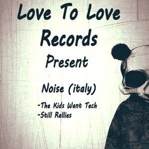 Noise (italy) 歌手頭像