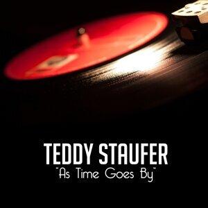Teddy Staufer 歌手頭像