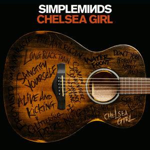 Simple Minds (頭腦簡單樂團) 歌手頭像