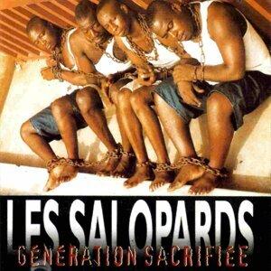 Les Salopards 歌手頭像