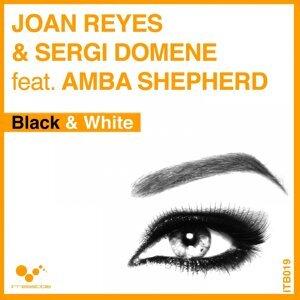 Joan Reyes, Sergi Domene 歌手頭像