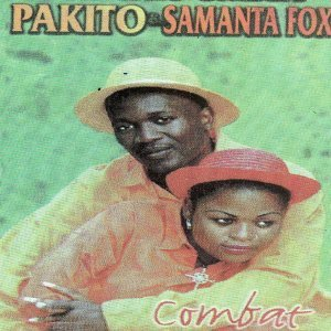 Pakito, Samanta Fox 歌手頭像