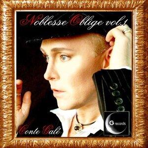 Conte Galé 歌手頭像