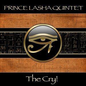Prince Lasha Quintet 歌手頭像