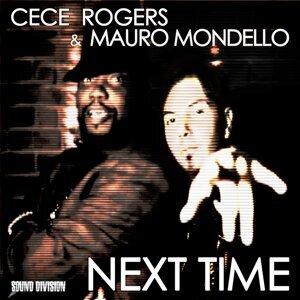 CeCe Rogers, Mauro Mondello 歌手頭像