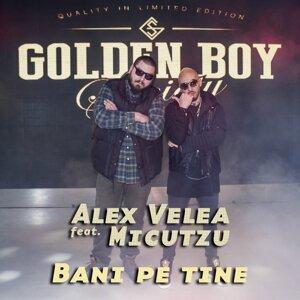 Alex Velea, Micutzu 歌手頭像