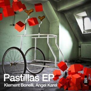 Klement Bonelli, Angel Karel 歌手頭像