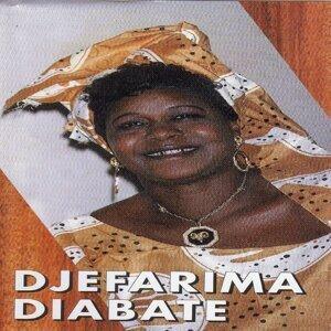 Djefarima Diabaté 歌手頭像