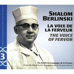 Shalom Berlinski 歌手頭像