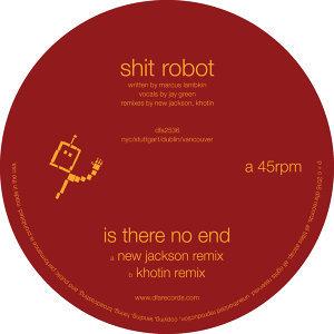 Shit Robot 歌手頭像