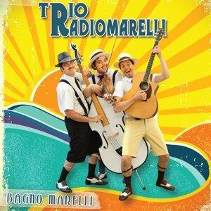 Trio Radiomarelli 歌手頭像