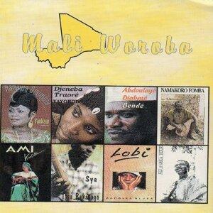 Mali Woroba 歌手頭像