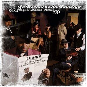 Jacques Daoud Revue 歌手頭像