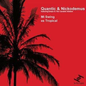 Quantic, Nickodemus 歌手頭像