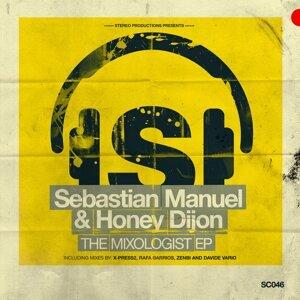 Sebastian Manuel, Honey Dijon 歌手頭像