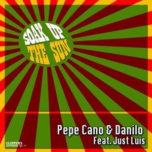 Pepe Cano, Danilo 歌手頭像