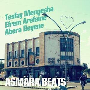 Tesfay Mengesha, Efrem Arefaine, Abera Beyene 歌手頭像