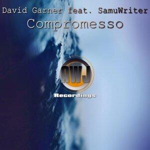 David Garner feat. SamuWriter, SamuWriter 歌手頭像