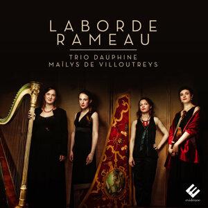 Maïlys de Villoutreys, Trio Dauphine 歌手頭像