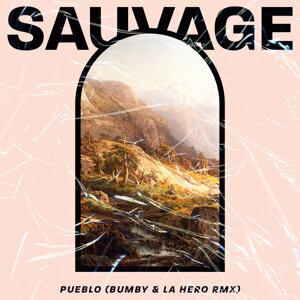 Sauvage 歌手頭像