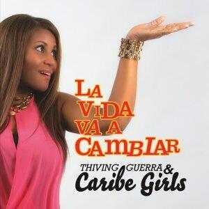 Caribe Girls 歌手頭像