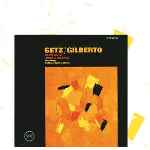 Stan Getz João Gilberto 歌手頭像
