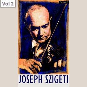 British Symphony Orchestra, Bruno Walter, Joseph Szigeti, Arthur Schnabel 歌手頭像