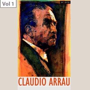 Philadelphia Orchestra, Claudio Arrau, Eugene Ormandy, Chicago Symphony Orchestra, Désiré Defauw 歌手頭像