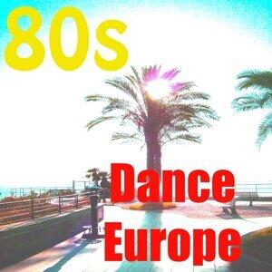 Dance Europe 歌手頭像