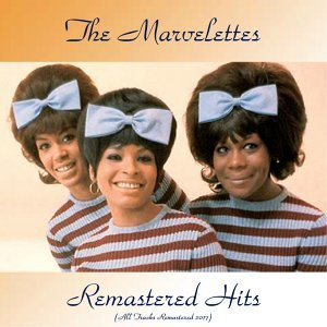 The Marvelettes 歌手頭像
