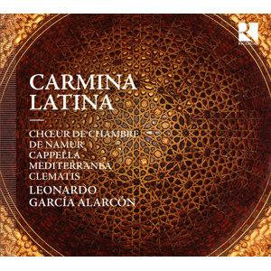 Leonardo García-Alarcón, Ensemble Clematis, Cappella Mediterranea, Chœur de chambre de Namur 歌手頭像