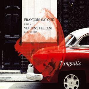Vincent Peirani, François Salque 歌手頭像
