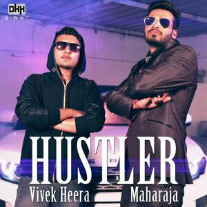 Vivek Heera 歌手頭像