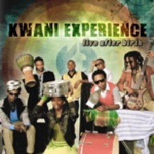 Kwani Experience 歌手頭像