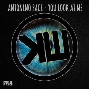 Antonino Pace 歌手頭像