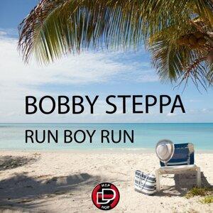 Bobby Steppa 歌手頭像