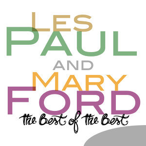 Mary Ford, Les Paul 歌手頭像