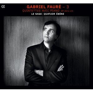 Quatuor Ébène, Eric Le Sage 歌手頭像