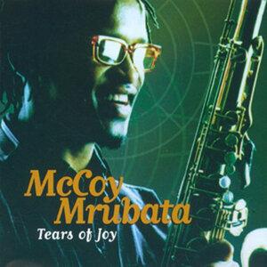 McCoy Mrubata 歌手頭像
