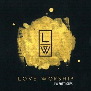 Love Worship 歌手頭像