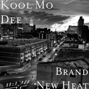 Kool Mo Dee 歌手頭像