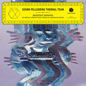 Sound Pellegrino Thermal Team 歌手頭像