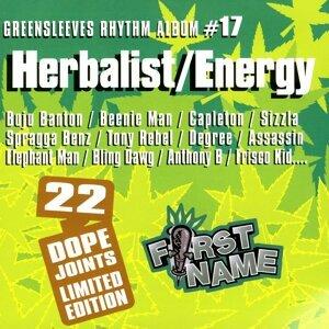 Herbalist / Energy 歌手頭像