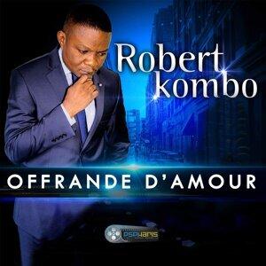 Robert Kombo 歌手頭像