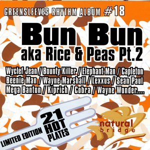 Bun Bun Aka Rice And Peas Pt. 2 歌手頭像