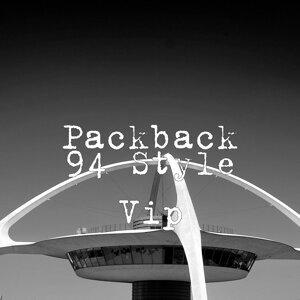 Packback 歌手頭像