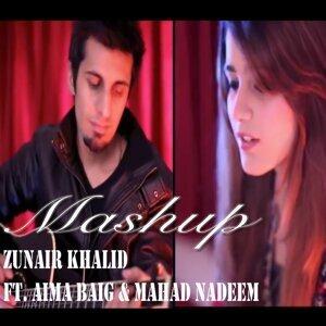Zunair Khalid, Aima Baig, Mahad Nadeem 歌手頭像