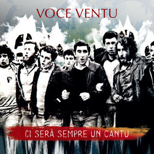 Voce Ventu 歌手頭像