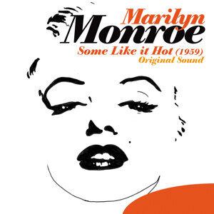 Adolph Deutsch, Society Syncopators, Matty Malneck, Marilyn Monroe 歌手頭像