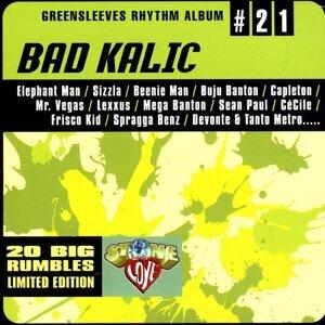 Bad Kalic 歌手頭像